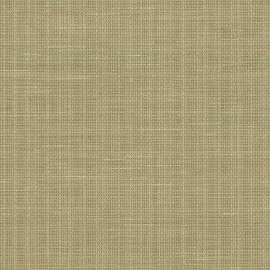 Kent Green Faux Grasscloth Wallpaper