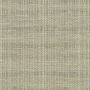 Kent Grey Faux Grasscloth Wallpaper