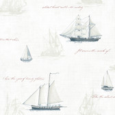Andrew White Ships Wallpaper