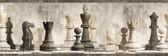 Albert Grey Chess Border