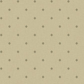 Norman Blue Medallion Wallpaper MAN02751