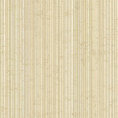 Dylan Cream Candy Stripe Wallpaper