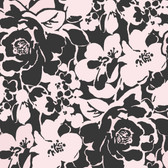 Eccentricity Light Pink Damask
