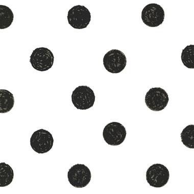 Lunette Cream Polka Dot