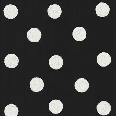 Lunette Black Polka Dot
