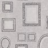 Van Allen Grey Graphic