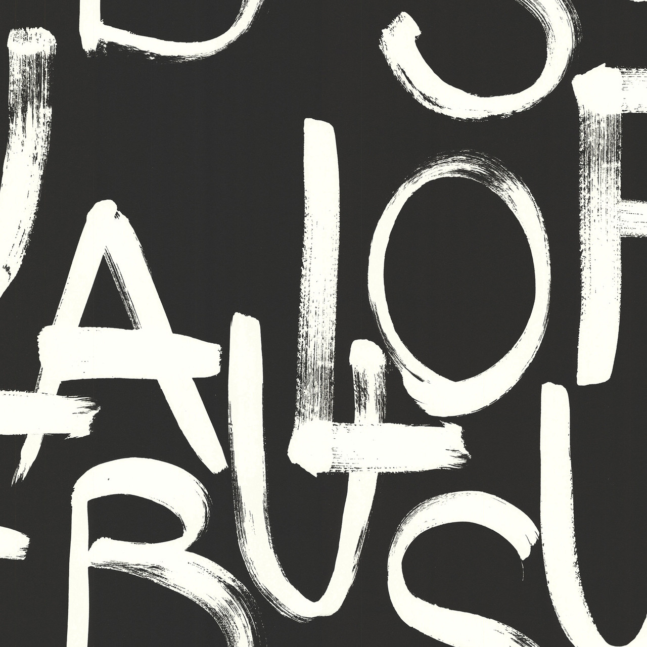 356142 Fabulous Black Brushstroke Text Wallpaper Indoorwallpaper Com
