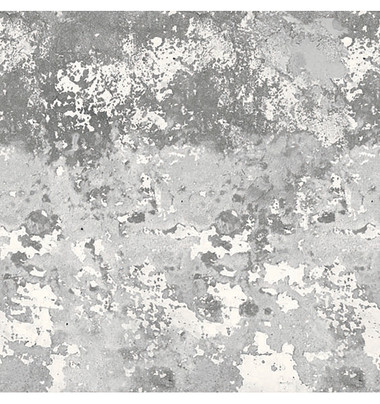 Rough & Rugged Grey Graphic Wall Mural