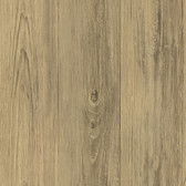 Cumberland Brown Faux Wood Texture Wallpaper