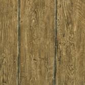 Gaillard Ale Wood Panel Wallpaper