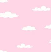 Clouds Pink Clouds