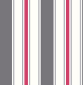 Sunshine Stripe Grey Stripe