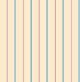 Little Tailor Pinstripe Honey Stripe