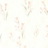 Ilary Pastel Floral Texture