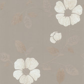 Maddison Pewter French Floral