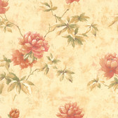 Carmela Beige Floral