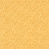 Lilian Mustard Scroll