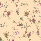 Yelena Beige Midscale Floral