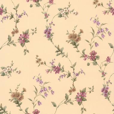 Yelena Beige Midscale Floral