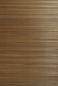 Chen Brown Grasscloth Wallpaper