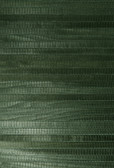 Michiko Green Grasscloth Wallpaper