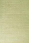 Narumi Light Green Grasscloth Wallpaper
