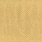 Kuan-Yin Cream Grasscloth Wallpaper
