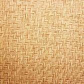 Li Qin Beige Grasscloth Wallpaper