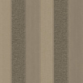 Millinocket Charcoal Illusion Stripe Wallpaper