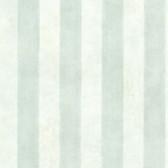 Surry Sky Soft Stripe Wallpaper