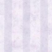 Surry Lavender Soft Stripe Wallpaper