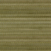 Gisei Green Grasscloth