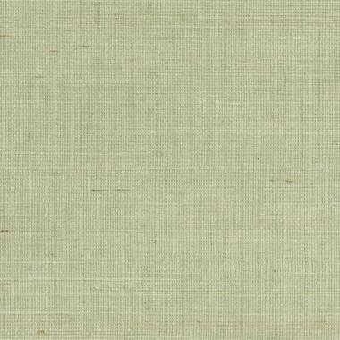 Popun Light Green Grasscloth