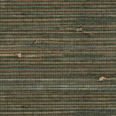 Reju Charcoal Grasscloth