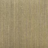 Barbora Chocolate Grasscloth Wallpaper