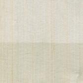 Vova Grey Grasscloth Stripe Wallpaper