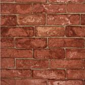 Modern Rustic Rustic Brick RN1032ES wallpaper