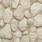 Modern Rustic River Rock RN1066ES wallpaper