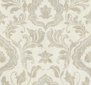 CONTEMPODAMASK GF0704 by York wallcovering, this wallpaper is designed with classic style of pattern