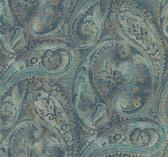 RAISEDPAISLEY GF0718 by York wallcovering, we are presenting exclusive range of YorkåÎ̍s wallpapers