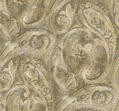 RAISEDPAISLEY GF0720 by York wallcovering, decorate your wall with York's lovely wallpapers