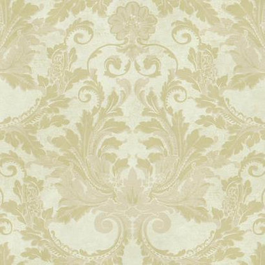 AIDADAMASK GF0782 by York wallcovering, this wallpaper is designed with classic style of pattern