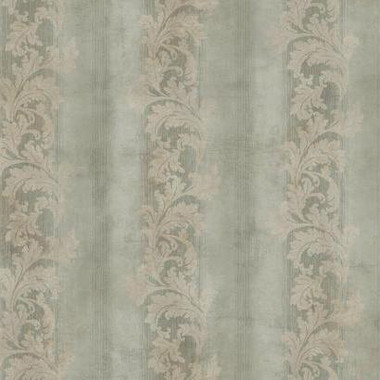 ACANTHUSSTRIPE GF0813 by York wallcovering, this is an antique design of wallpaper at cheap price