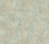 RAISEDLEAFVELVETVINE GF0821 by York wallcovering, this wallpaper is designed with classic style of pattern