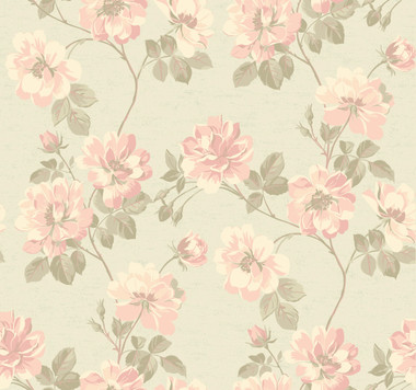 Opal Essence Wild Rose Wallpaper