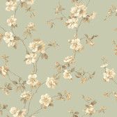 Opal Essence Apple Blossom Wallpaper