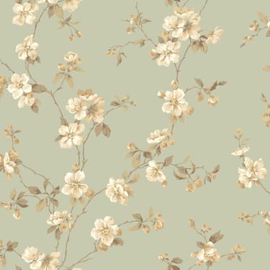 Opal Essence Apple Blossom Wallpaper