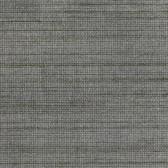 Designer Resource Grasscloth Metallic Woven Wallpaper