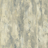 Nautical Living Painted Wood Planks Wallpaper