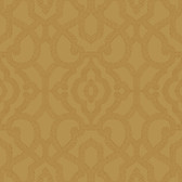 COD0124 - Candice Olson Embellished Surfaces Allure Golden Wallpaper